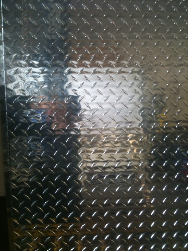 Steel Plate Texture - LWS Manufacturing and Welding Ltd