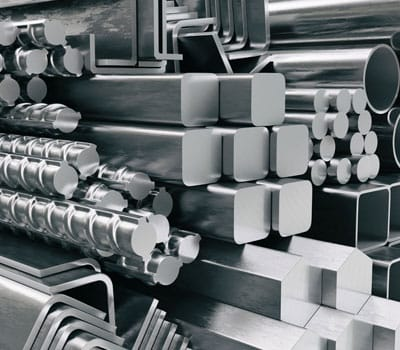 Steel Metal Products